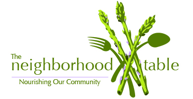 The Neighborhood Table: Nourishing Our Community @ Downtown St. Helena | Saint Helena | California | United States